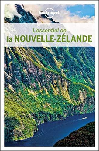 L'Essentiel de la Nouvelle-Zélande - 5ed par  LONELY PLANET