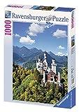Ravensburger 15755 - Neuschwanstein im Herbst