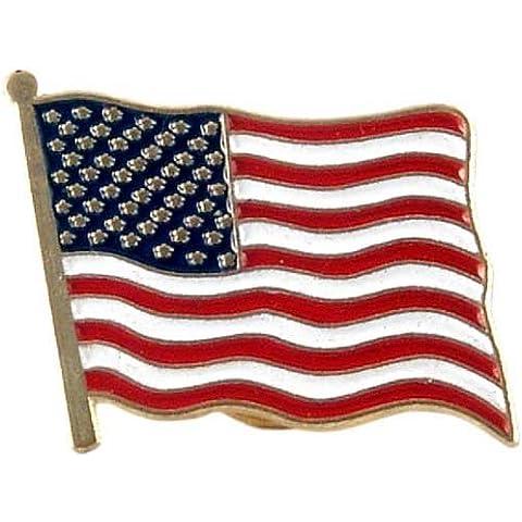 America la meravigliosa! USA! Stelle e strisce.
