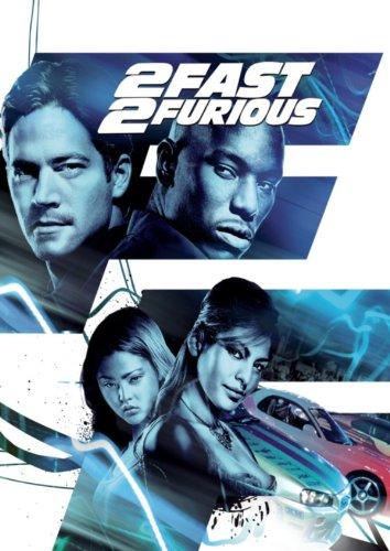 2 Fast 2 Furious (Michael Ealy Filme)