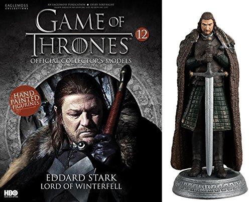 hbo-figura-de-resina-juego-de-tronos-game-of-thrones-collection-n-12-eddard-stark