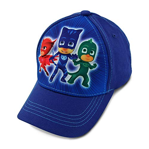 Gorra de béisbol–PJ máscara–Equipo/Grupo Juventud/niños Tamaño 3D-Pop-up Gorro 316744