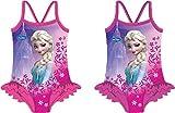 Maillot de bain une pièce FROZEN La reine des Neiges, Elsa