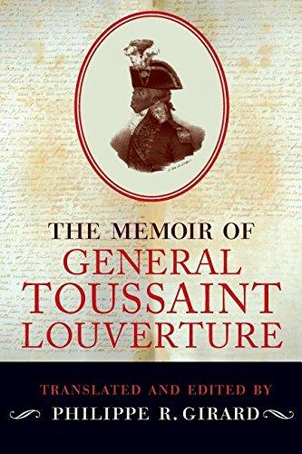 the-memoir-of-general-toussaint-louverture