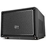 GOLDEN FIELD N-1 Mini-ordinateur ITX M-ATX Gaming PC Case Un Mini-Ordinateur de...