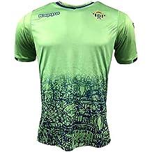Camiseta Real Betis manga larga