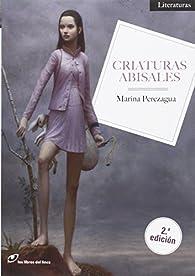 Criaturas abisales par Marina Perezagua