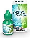Optive Fusion Eyedrops 10ml