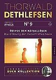 Ödipus der Rätsellöser - Die Erlösung der menschlichen Seele: Band 9 - Thorwald Dethlefsen