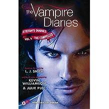 Bücher Vampire Diaries