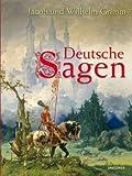 Deutsche Sagen - Jakob Grimm