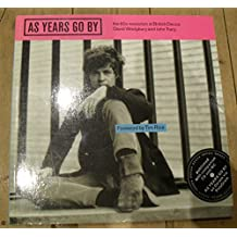 As Years Go by: The 60s Revolution at British Decca