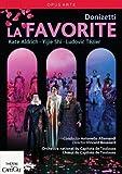 Donizetti: La Favorite (Toulouse 2014) [DVD]
