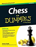 Chess for Dummies, 3ed