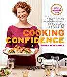 COOKING CONFIDENCE