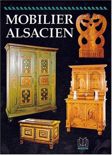 Mobilier Alsacien par Edith Mannoni