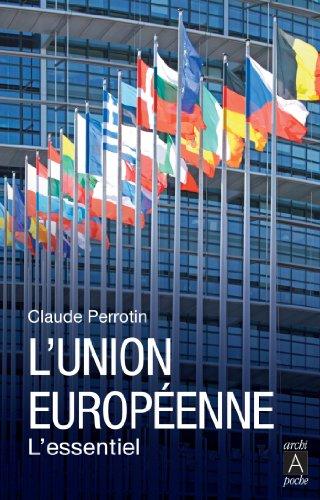 L'Union européenne : L'essentiel