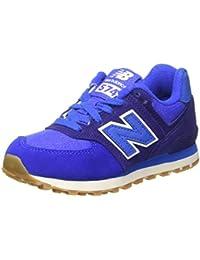 New Balance Unisex-Kinder Kl574esp M Sneakers