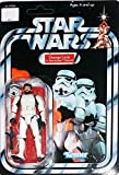 Hasbro George Lucas in Stormtrooper Disguise Exclusive Figure Star Wars Vintage Saga Collection 2006