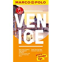 Venice Marco Polo Pocket Travel Guide - with pull out map (Marco Polo Guides) (Marco Polo Pocket Guides)