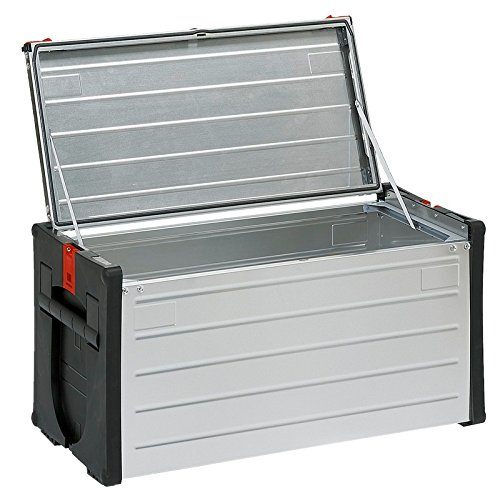 Preisvergleich Produktbild Würth Transport Box ORSY BULL 93L Toplader Serie 7