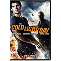 The Cold Light of Day [DVD] by Henry Cavill