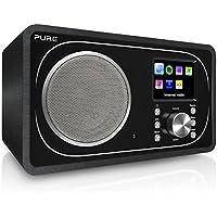 Pure Evoke F3 Digital DAB/FM/Internet Radio with Spotify Connect and Bluetooth