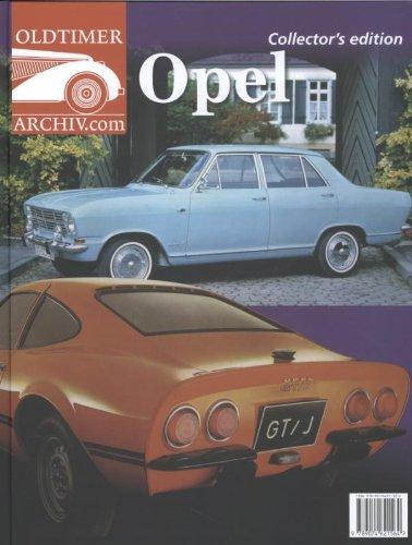 Opel (OLDTIMER ARCHIV.com)