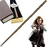 R.M.C Hermione Granger - Baguette Personnage Haute qualité Noyau métal