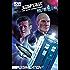 Star Trek: The Next Generation/Doctor Who: Assimilation #1 (Star Trek TNG/Doctor Who: Assimilation2)