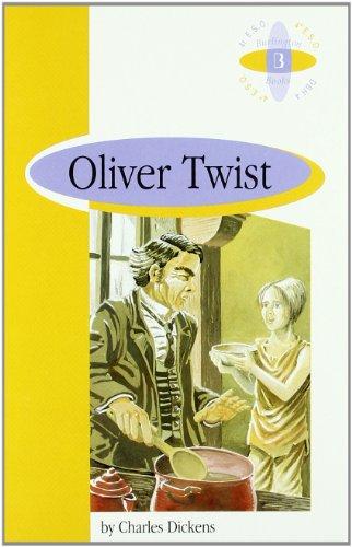 Br oliver twist 4 eso