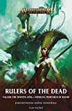 The Rulers of the Dead (Warhammer: Age of Sigmar)