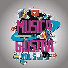 Musica Da Giostra Vol.5