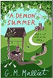 A Demon Summer (Max Tudor Book 4)