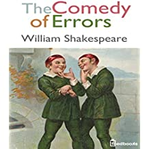 The Comedy of Errors (English Edition)