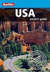 Berlitz: USA Pocket Guide (Berlitz Pocket Guides)