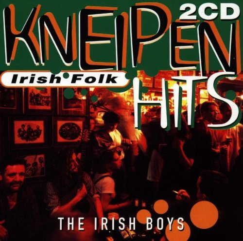 Kneipen Hits-Irish Folk