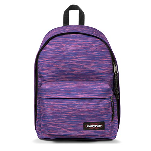 EASTPAK Out Of Office Sac à dos Knit Rose