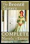 The Bronte Sisters - The Complete Nov...