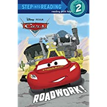 Roadwork! (Step Into Reading - Level 2 - Quality)