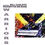 The Warriors (feat. The Rodger Fox Big Band)