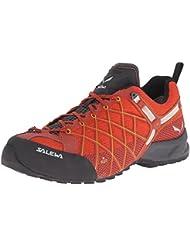 Salewa MS WILDFIRE S GTX - zapatillas de trekking y senderismo de material sintético hombre