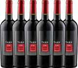 6er Paket - TANK No 32 Primitivo Appassimento 2016 -