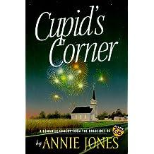 Cupid's Corner (Route 66 Romantic Comedies)