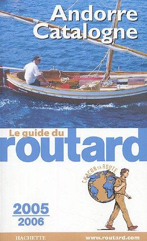 Andorre - Catalogne 2005-2006