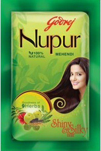 godrej-nupur-mehendi-powder-9-herbs-blend-140-gram-12-pack-by-godrej