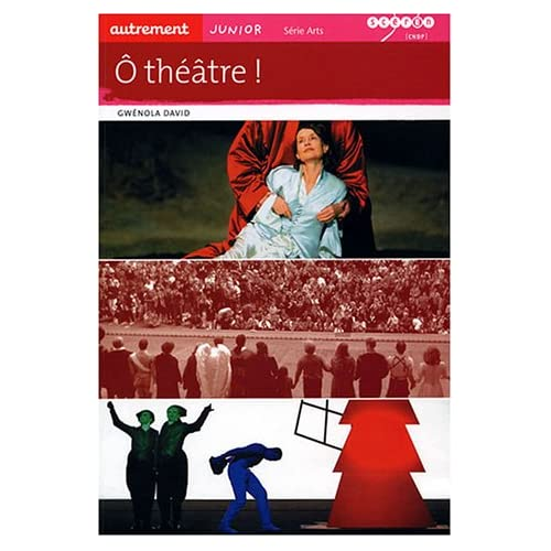 Ô Théâtre