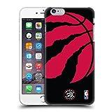 Head Case Designs Offizielle NBA Überdimensionierte Symbol Toronto Raptors Ruckseite Hülle für Apple iPhone 6 Plus/6s Plus