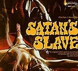 SATAN¿S SLAVE ¿ THE ORIGINAL MOTION PICTURE SOUNDTRACK