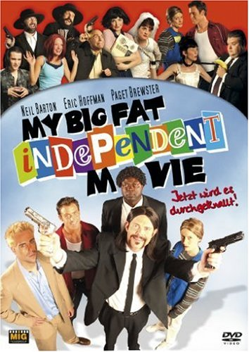 My Big Fat Independent Movie (Fat Head Dvd)